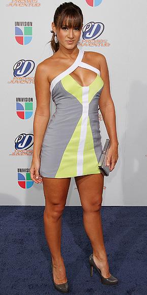 Melissa Marty, Premio Juventud 2010