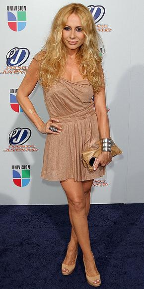 Marta Sánchez, Premio Juventud 2010
