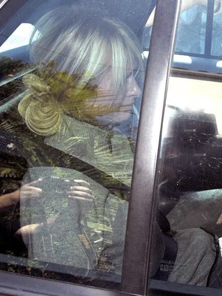 Paris Hilton,, Los famosos también lloran