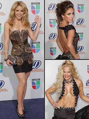 Principal Ellas, Premios Juventud 2010