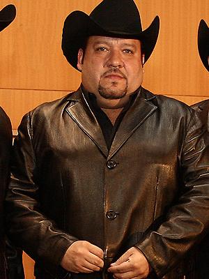 Beto Zapata del grupo Pesado
