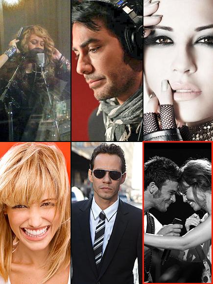 Premios People en People 2010, Música: Cóver del año