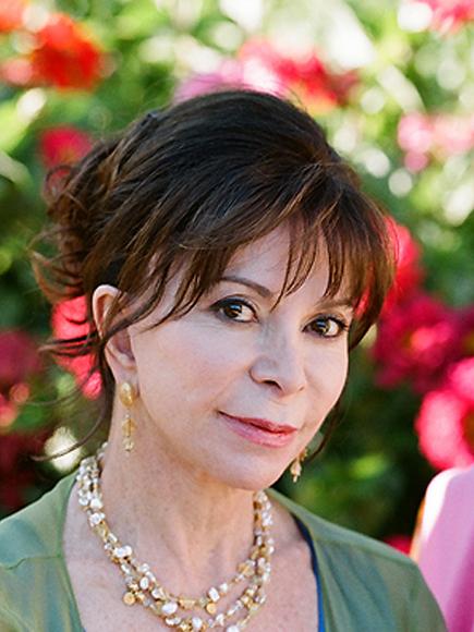 Isabel Allende, Mujeres poderosas 2010