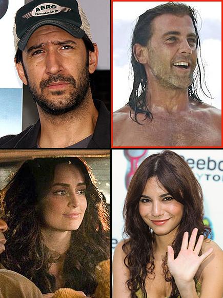 Premios People en Español 2010, Cine, Mejor Crossover