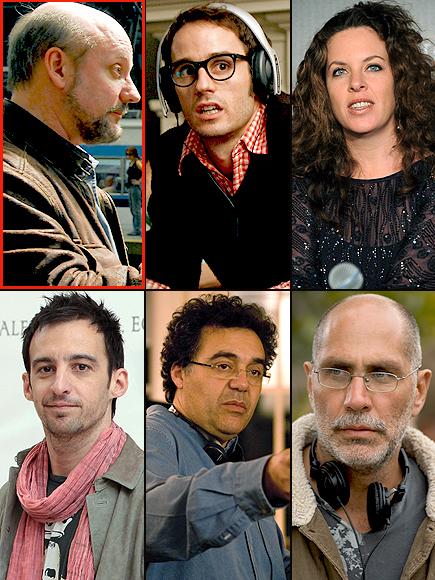 Premios People en Español 2010: Cine, Mejor Director