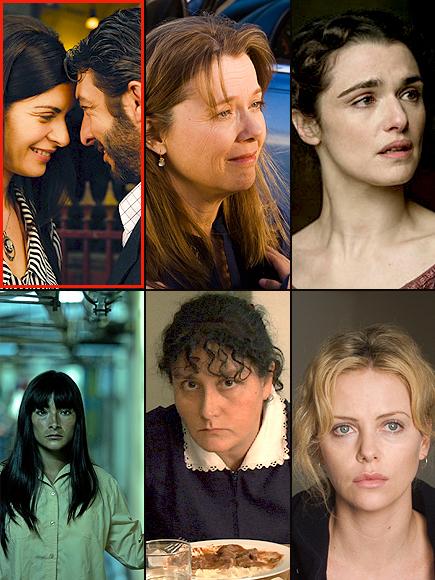 Premios People En Español 2010: Cine, Mejor Película