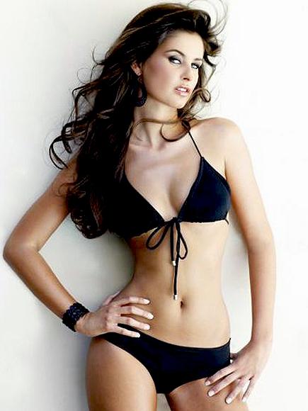 Miss Universe 2010, Miss Francia