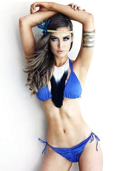 Miss Universe 2010, Miss Irlanda
