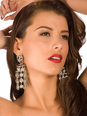 Stefanía Fernández, Miss Venezuela