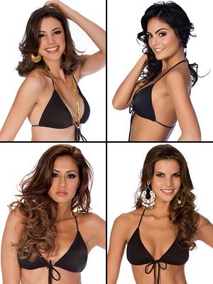 Principal Miss Universe 2010