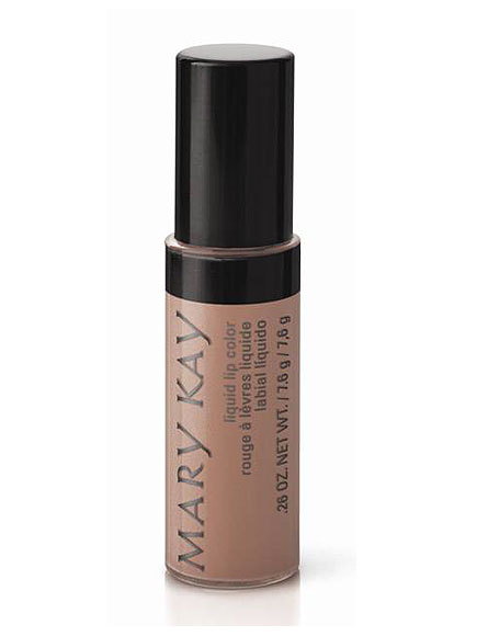 Producto de la Semana, Mary Kay Liquid Lip Color