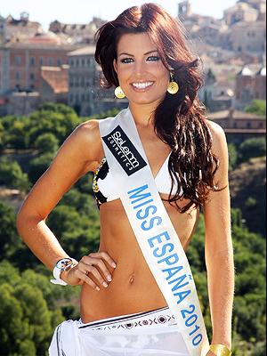 Miss España, Paula Guilló