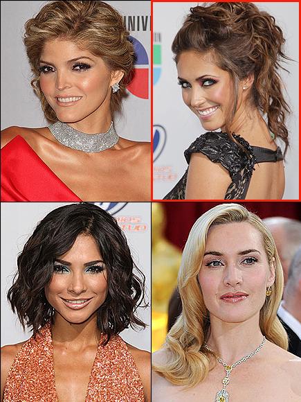 Premios People, Alejandra Espinoza, Anahi, Ana Barbara, Kate Winslet