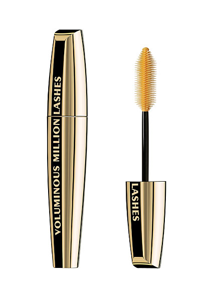 Producto Estelar, L'Oreal, Voluminous Million Lashes Mascara