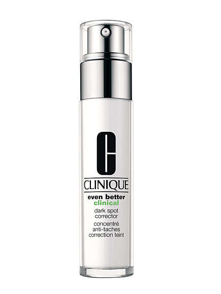 Productos Estrella, Even Better Clinical Dark Spot Corrector de Clinique