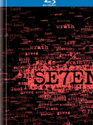 Se7en en Blu-Ray