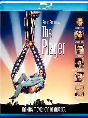 The Player en Blu-Ray