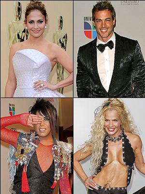 Premios People Mejor y peor vestidos