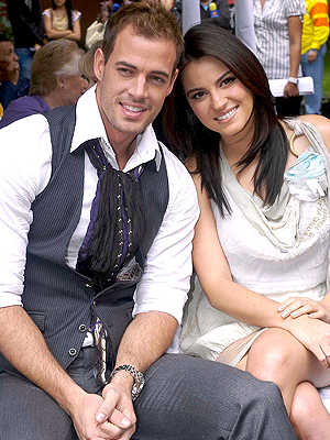 William Levy y Maite Perroni