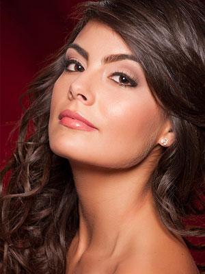 Ximena Navarrete, Miss Universo