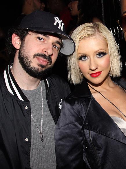 Christina Aguilera, Jordan Bratman, Corazones rotos