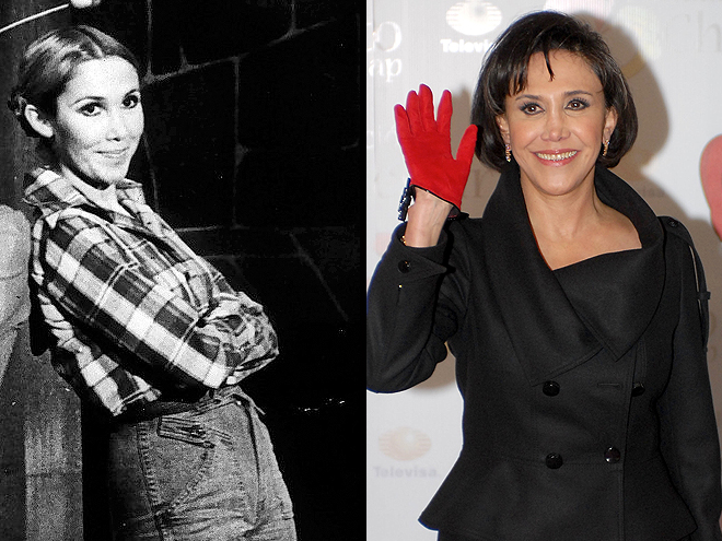Florinda Meza, Cómo los cambió la cirugía
