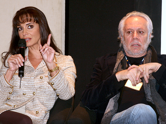 Lupita Jones, Luis de Llano