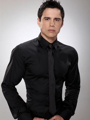 Alejandro Chabán