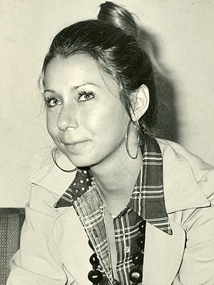 Los looks de Cristina Saralegui