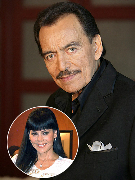 Joan Sebastian, Maribel Guardia, Parejas disparejas