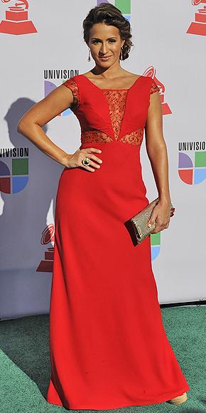 Melissa Marti, Mejores peinados 2010