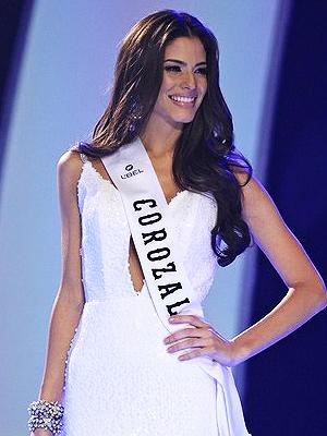 Viviana Ortiz Pastrana, Miss Puerto Rico 2010