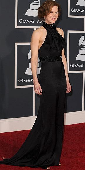 Nicole Kidman, Mejores peinados 2010