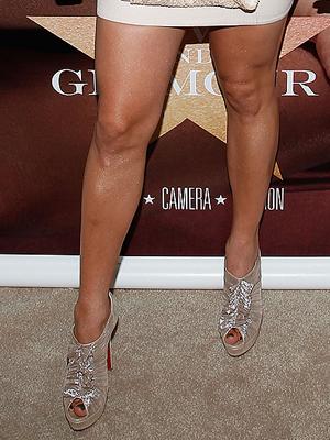 Quis piernas, Jennifer López