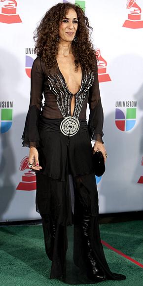 Rosario, Desastres en la historia del Latin Grammy