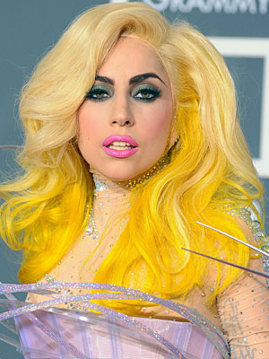 Lady Gaga, TAAZ