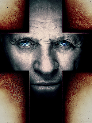 "Anthony Hopkins, ""The Rite"""