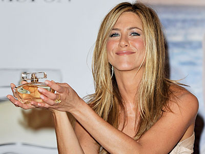 Jennifer Aniston, ModaBlog