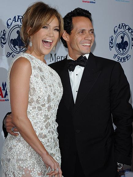 Jennifer López, Marc Anthony, Predicciones 2011
