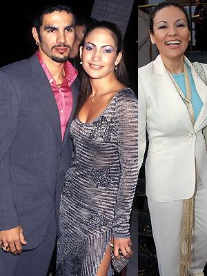 Ojani Noa, Jennifer López y Claudia Vásquez