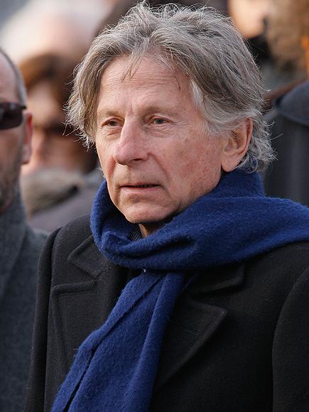 Roman Polanski, Problemas con la ley