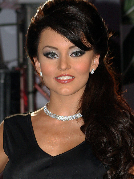Angelique Boyer, Elige a tu bello 2011