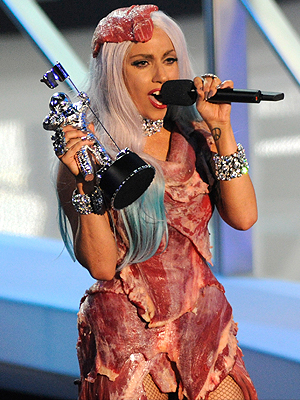 Lady Gaga, MTV