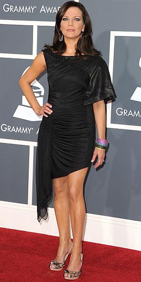 Martina McBride, GRAMMY 2011