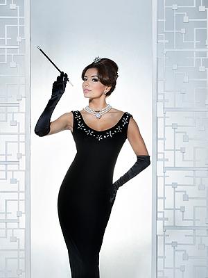 Eva Longoria, 50 Más Bellos 2009
