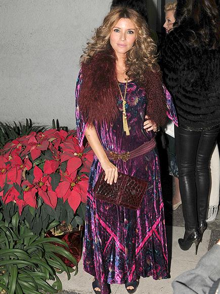 Issabella Camil, Embarazos 2011