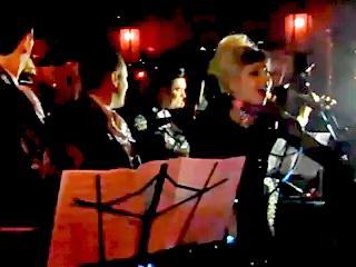 Lady Gaga con mariachi
