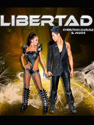 Christian Chávez graba dueto con Anahí