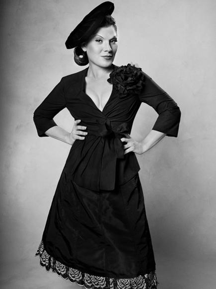 Diana Reyes, Bellos 2011