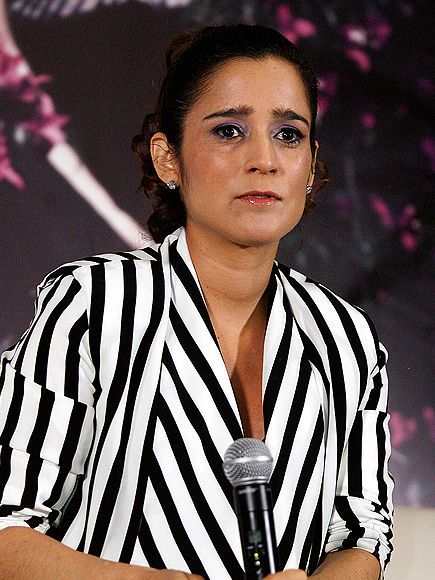 Julieta Venegas, Qué buen papá es mi mamá
